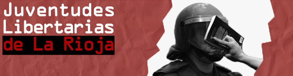 Juventudes Libertarias de La Rioja